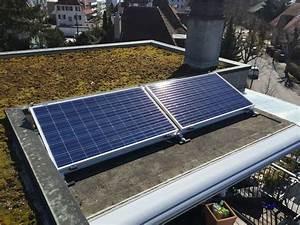 Photovoltaik Selber Bauen : 39 best solaranlage selber bauen images on pinterest k2 roof terraces and dish ~ Whattoseeinmadrid.com Haus und Dekorationen