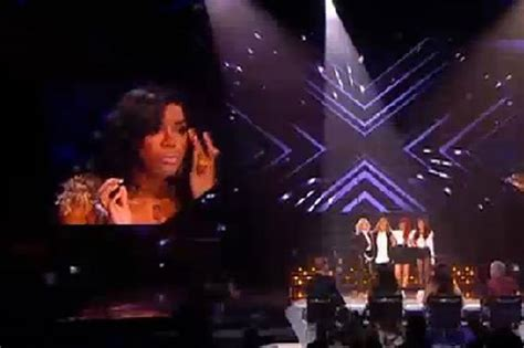 Little Mix make Kelly Rowland cry with En Vogue's Don't ...