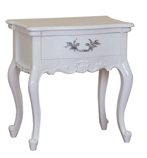 mobilier baroque commodes