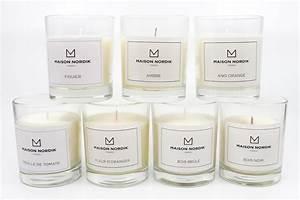 Bougie Parfumée Maison : bougie parfum e maison ventana blog ~ Teatrodelosmanantiales.com Idées de Décoration