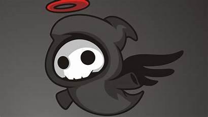 Ghost Angel Wallpapers Ghosts Cartoon Digital Artist