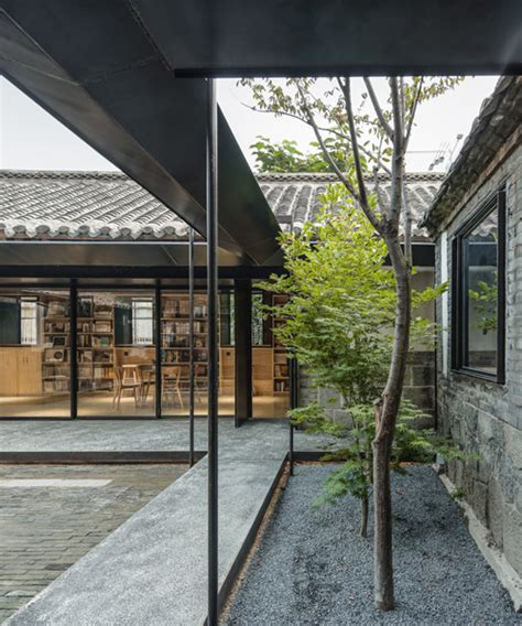 hutong design  architecture phenomenon designboomcom