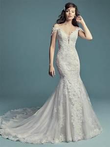 Della Wedding Dress Bridal Gown