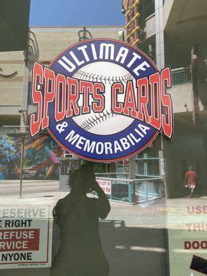 Hobbies shop near me #horizonhobbiescoupon #hobbycnc. Ultimate Sports Cards And Memorabilia - 22 Photos & 17 Reviews - Hobby Shops - 450 Fremont St ...