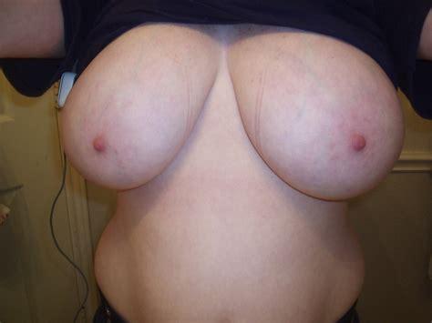 Skin Coloured Nipples