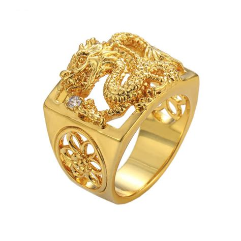 vintage 22krt malaysia gold plated 3d ring mr 058 bestsellers gold rings rings top