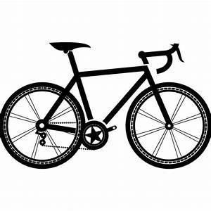 Bike Vector - ClipArt Best