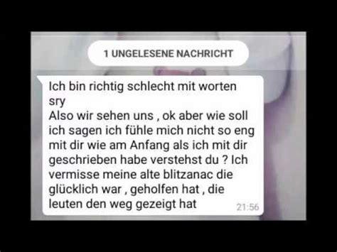 whatsapp chats  suess traurig freunde liebe lange