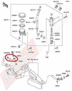 Er6n Rr Track Bike Project - Page 2 - Kawiforums