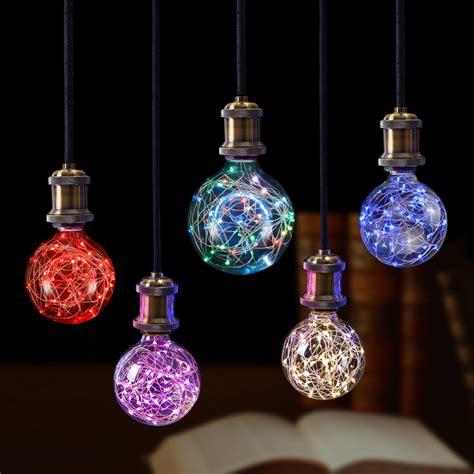 edison bulb string lights indoor aliexpress com buy rgb led night light filament l