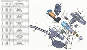 Tec 7300 Schematic And Spare Parts  U2013 Hotmelt Com