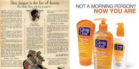 Beauty Ads Are Still Making The Same Promises They Did 50
