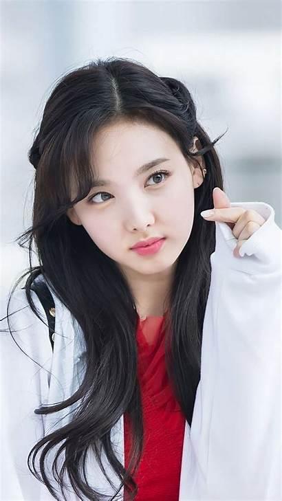 Twice Nayeon Kpop Yeon Dahyun Chicas Coreanas