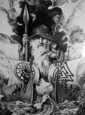 Pin by Willie Urbanik on tattoo | Viking ship tattoo, Norse tattoo, Nordic tattoo