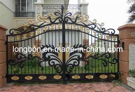 contemporary wooden garden gate studio design