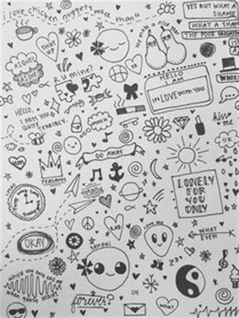 111 Fun and Cool Things to Draw Right Now | DIY Projects|Homesthetics | Doodle tattoo, Stick n