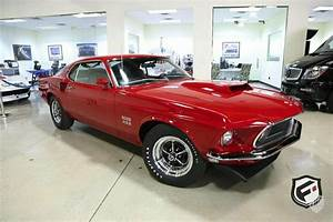 1969 Ford Mustang Boss 429 in Los Angeles, United States for sale on JamesEdition