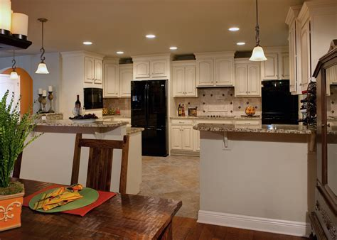 Remodeling Contractors Central Florida, New Kitchens