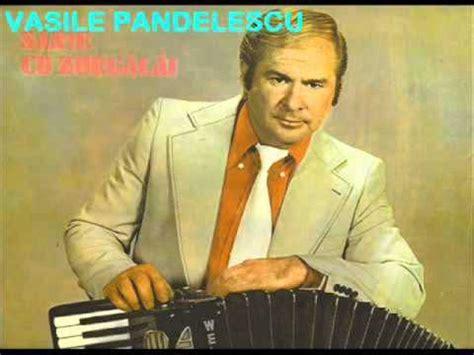 """Vasile Pandelescu """"mîndro, Ce Mult Team Iubit"""" Youtube"""