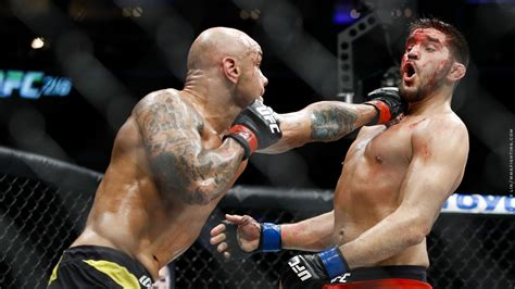 Thiago Alves vs. Patrick Cote full fight video highlights ...