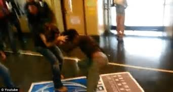 Student Brawl Captured On Video At Notorious Manhattan