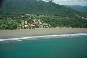 Tambor Villa Rental with guest house and Private Pool