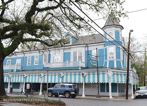 new orleans garden district restaurants garden district tour new orleans