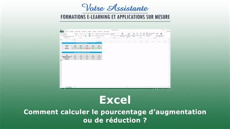 comment calculer le litrage d un aquarium comment calculer le pourcentage d augmentation ou de r 233 duction sur excel