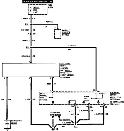 Need Wiring Diagram For Bcm Ecm Mainly Power Supply