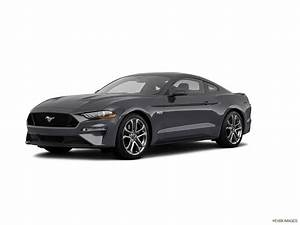 Ford Lease Takeover in Edmonton, AB: 2018 Ford Mustang GT PREMIUM Automatic 2WD ID:#5169 ...