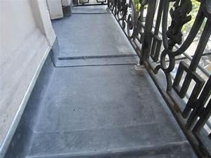 Imperméabilisant Pour Terrasse : etancheite balcon ~ Premium-room.com Idées de Décoration