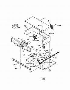 Kenmore 91147712200 Electric Wall Oven Parts