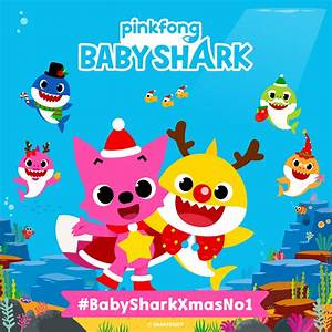 lucky nursery to receive visit from baby shark