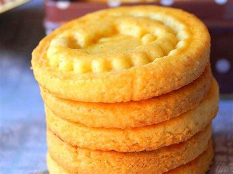 recettes de jaune d œuf et biscuits