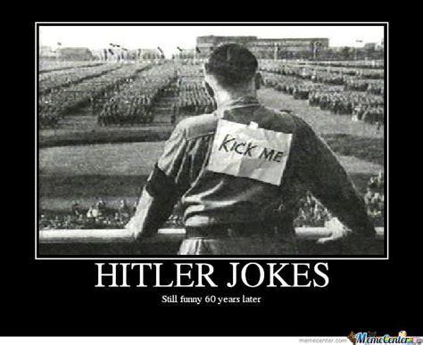 Funny Nazi Memes - hitler jokes by shadowgun meme center