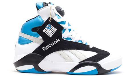 this reebok shaq attaq recalls reebok shaq attaq 1 i reebok sole collector