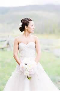 wedding dresses for brides get inspired beautiful real brides with stunning wedding dresses weddbook