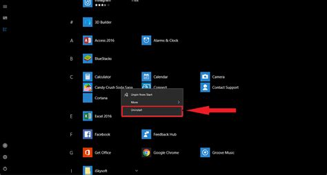 How To Uninstall Programs In Windows 10: Easy Step By Step Guide