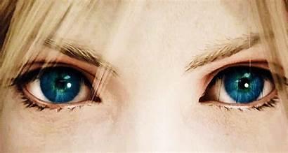 Lenses Cosplay Colored Eyes Cloud Strife Mako