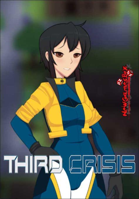 Third Crisis Free Download Full Version Pc Game Setup
