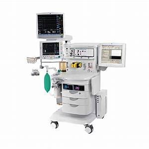 Used Anesthesia Machines