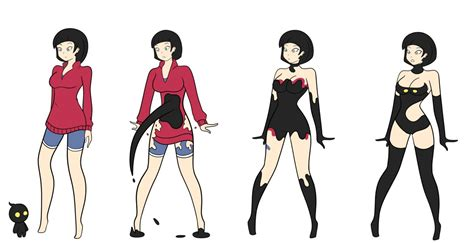 Shadowed Suguha Sequence By Db-palette On Deviantart
