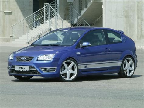 ford focus wagon owners manual