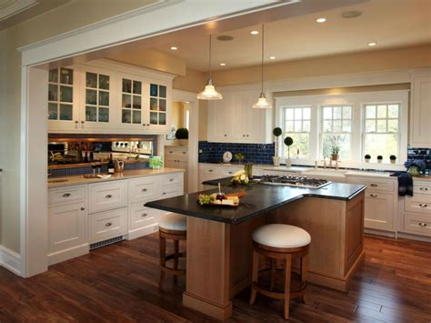 t shaped kitchen islands t shaped kitchen island an oddly shaped kitchen island why