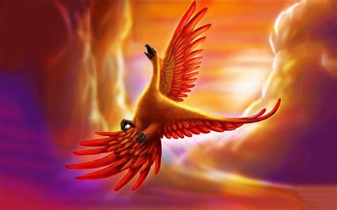 Golden phoenix wallpaper | 2880x1800 | #10592
