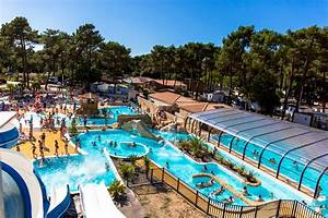 palmyre loisirs la palmyre les mathes camping With marvelous camping avec piscine charente maritime 6 camping zoo de la palmyre charente maritime camping au