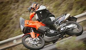 2008 Ktm 990 Adventure Review