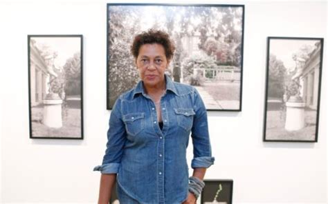 Artist Carrie Mae Weems On 30 Years Of Genius [interview