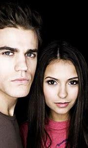 Damon, Stefan, Elena - Damon Salvatore Photo (14458517 ...