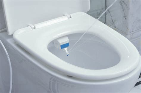 Bidet India - the world seems to be taking a cue from india replacing